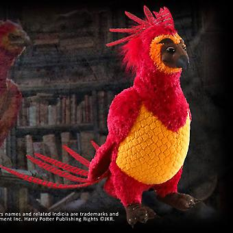 """Harry Potter Fawkes 9"""" Plush Toy"""