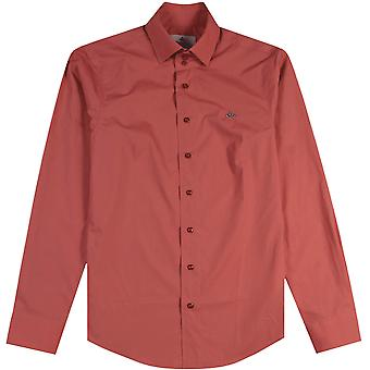 Vivienne Westwood Classic Three Button Shirt