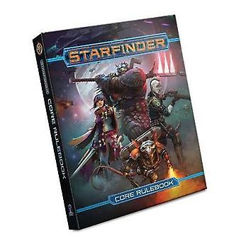 Starfinder Roleplaying Game Starfinder Core Rulebook