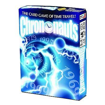 لعبة بطاقة كرونوناوتس