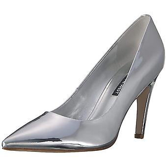 Nine West Womens Quintrell Pointed Toe Classic Pumps