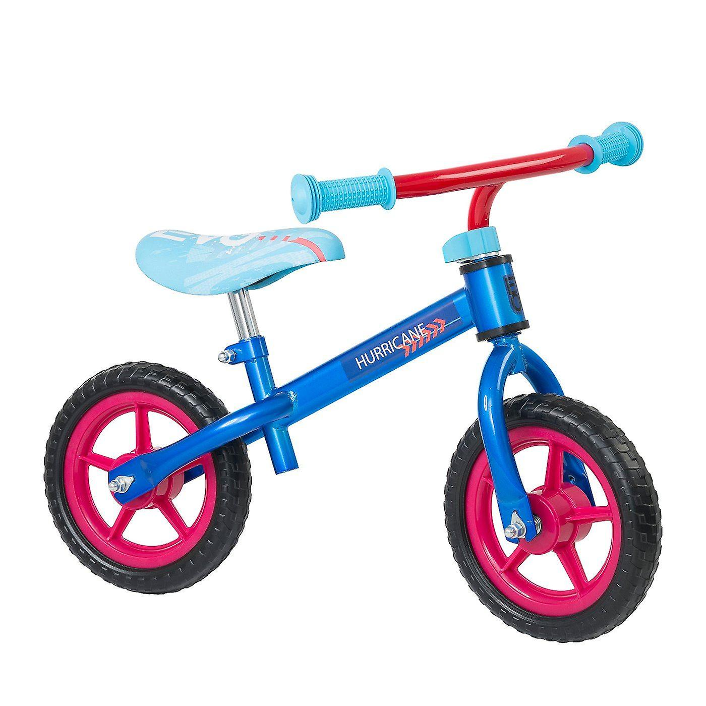 Bicicleta de entrenamiento Evo - Azul