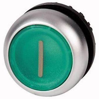 إيتون M22-DL-G-X1 Pushbutton الأخضر 1 pc (s)