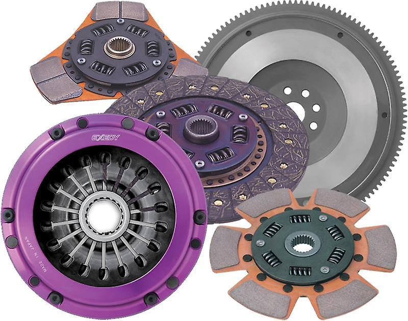 EXEDY Racing Clutch BS05 Replacement Parts