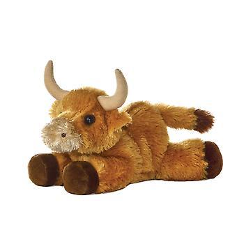 Mundo de Aurora 8 pulgadas Mini Flopsie Toro Toro