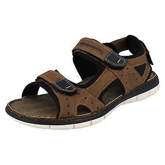 Mens Rieker Sandals 25159