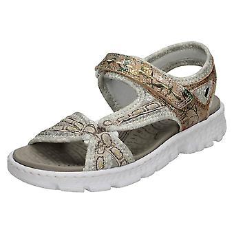 Damer Rieker strappy sandaler 67889