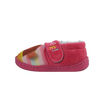 Hey Duggee Girls Tila Low Top Slippers UK Sizes Child 5-10