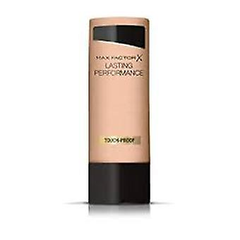 Max Factor Lasting Performance Foundation 35ml 109 (Bronzo Naturale)