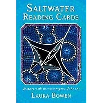 Saltwater Reading Cards 9781925017892