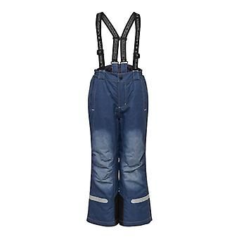LEGO Wear Platon Kids Ski Pants | Denim