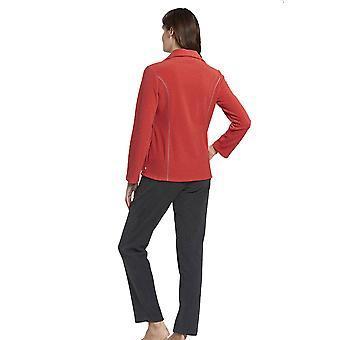 R'sch 1884169-10715 Femmes-apos;s New Romance Coral Orange Loungewear Set