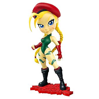 """Street Fighter Cammy 7"""" Knock-Outs Vinyl Statue"""