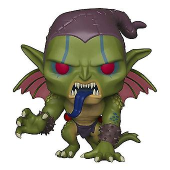 Spider-Man Into the Spider-Verse Green Goblin Pop! Vinyl