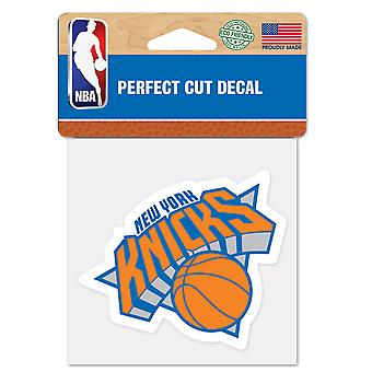 Wincraft tarra 10x10cm - NBA New York Knicks