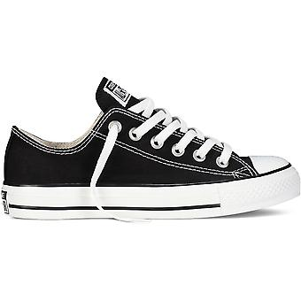 Converse Chuck Taylor All Star Ox Trainer Schwarz 25