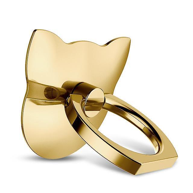 Kitty Ring-Holder!