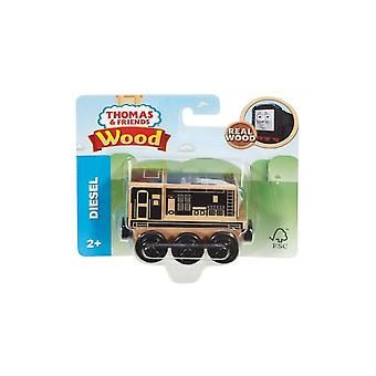 Fisher Prezzo Diesel - Thomas & Friends Wood