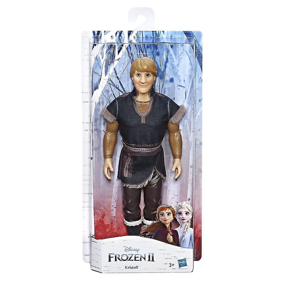 Disney fryst Frozen 2 Kristoff karaktär mode docka