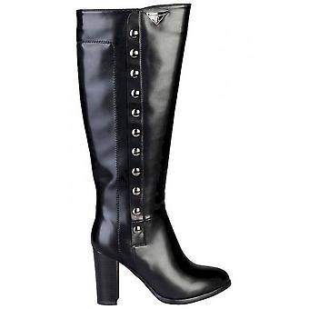 Laura Biagiotti - Zapatos - Botas - 2212_BLACK - Mujeres - Schwartz - 39