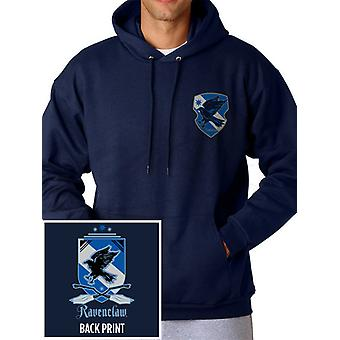 Harry Potter-House Ravenclaw Hoodie