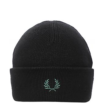 Fred Perry Merino Wool Beanie C7150 102