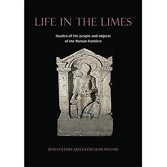 La vie dans les limes: les études du peuple et des objets des frontières romaines