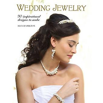 Wedding Jewelry by Sian Hamilton