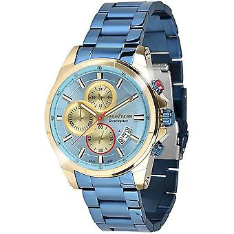 MONTRE HOMME GOODYEAR G.S01225.02.04