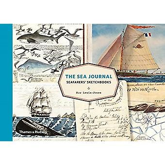 Sea Journal by Huw LewisJones
