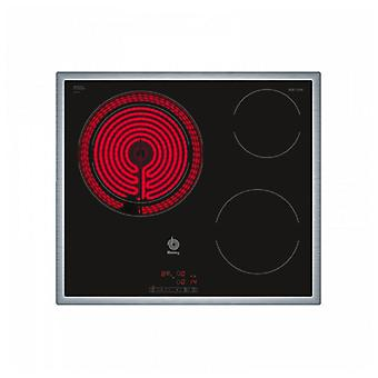 Glass-Ceramic Hob Balay 3EB715XR 60 cm