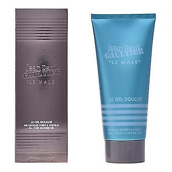 Żel pod prysznic Le Male Jean Paul Gaultier (200 ml)