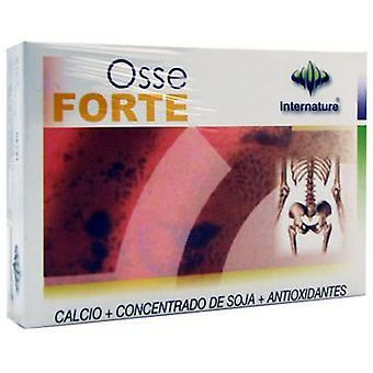 Internature Osse Forte 30 Cap.