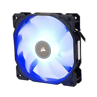 Corsair Air Flow 120Mm Ventilador Edición De bajo Ruido Azul Led 3 Pin