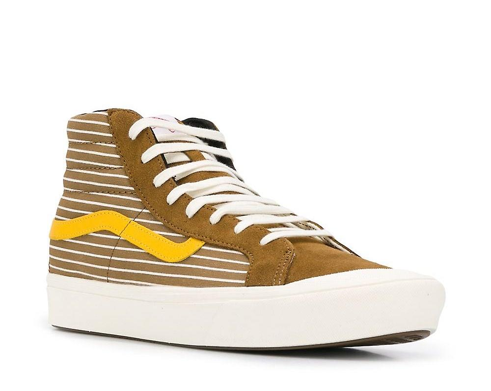 Comfycush Style 138 LX Breen Sneakers