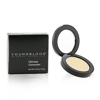 Ultimate Concealer - Medium Warm - 2.8g/0.1oz