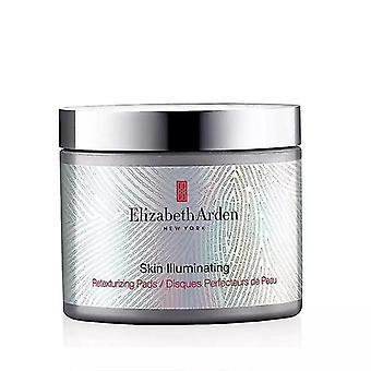 Elizabeth Arden Skin Illuminating Retexturising Pads 50