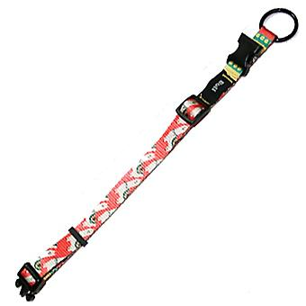 Bull Collar Seguridad Llama T-3 (Dogs , Collars, Leads and Harnesses , Collars)
