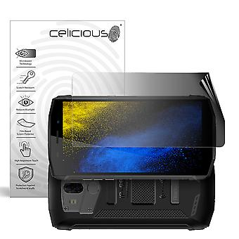 Celicious Privacy 2-Way Landscape Anti-Spy Filter Screen Protector Film Compatible avec Blackview BV5800