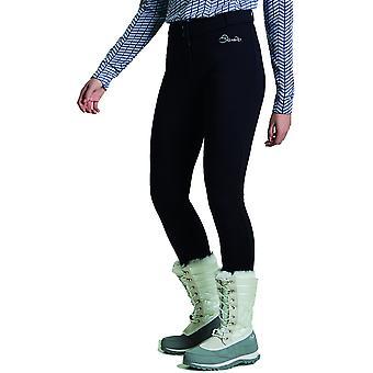 Ousa 2b das mulheres bem torneadas II impermeável respirável Ski calças