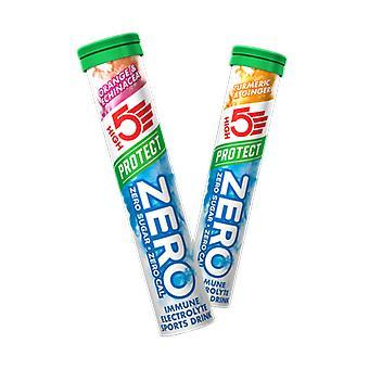 High5 Zero Protect | Orange Echinacea | Turmeric Ginger