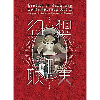 Erotica in Japanese Contemporary Art ? by PIE Books - 9784756247537 B