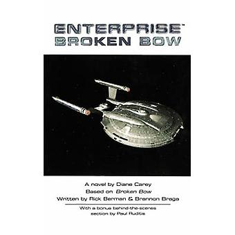 Broken Bow by Carey & Diane