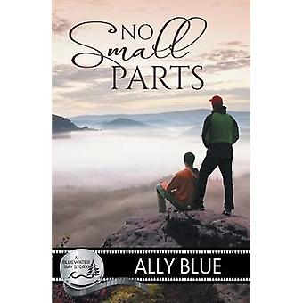 No Small Parts by Blue & Ally