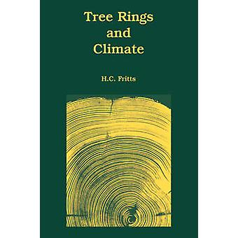 Tree Rings and Climate by Fritts & H. & C.