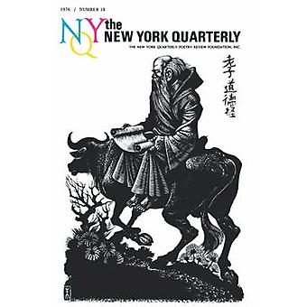 The New York Quarterly Number 18 by Packard & William