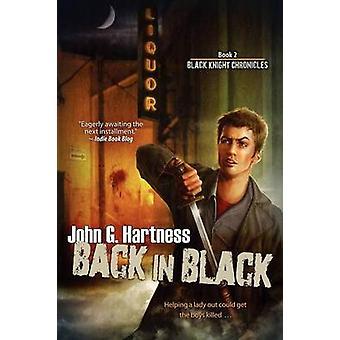 Back in Black by Hartness & John G.