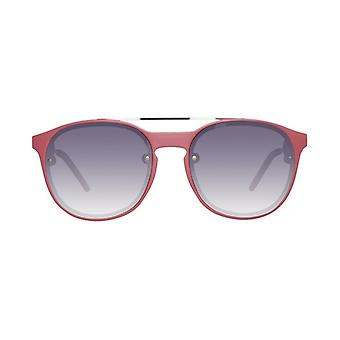 Unisex Sunglasses Polaroid PLD-6020-S-TN6 Red (ø 55 mm)