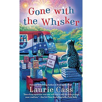 Gone With The Whisker door Laurie Cass