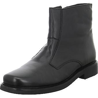 Sioux Lanford 33820Lanford universal todo el año zapatos para hombre